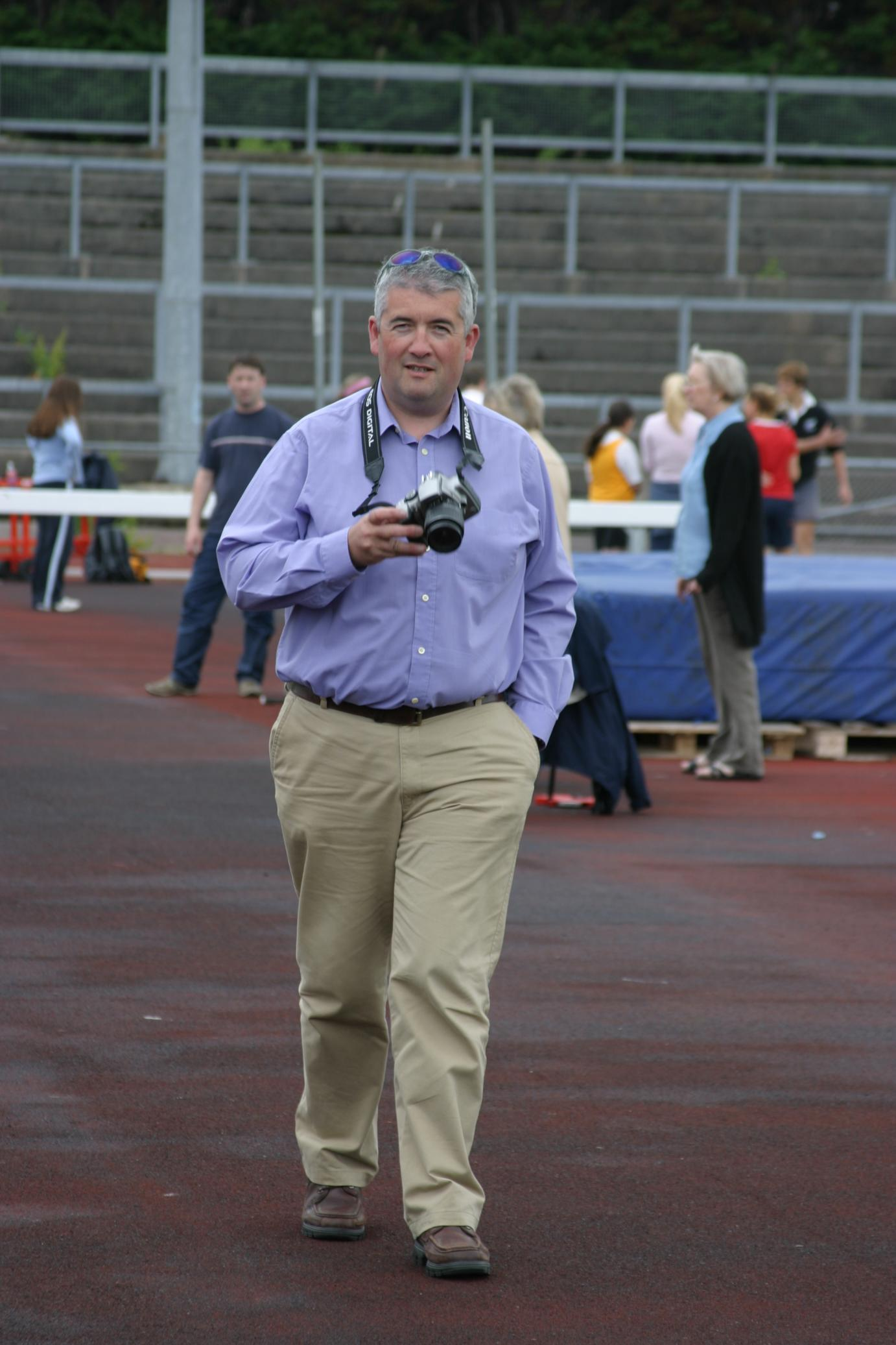 John Demery Sports Day 2005.JPG