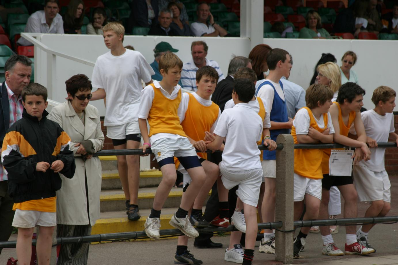 The Watchers Sports Day 2005.JPG